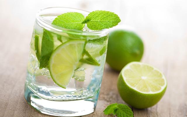 Přečte si recept a naučte se připravovat novou limonádu