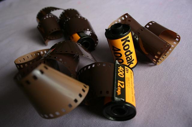 Firma Kodak se rozhodla vydávat virtuální měnu KODAKCoin