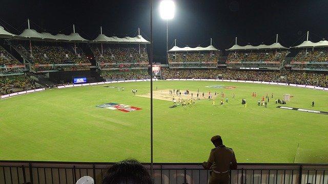 hráči kriketu