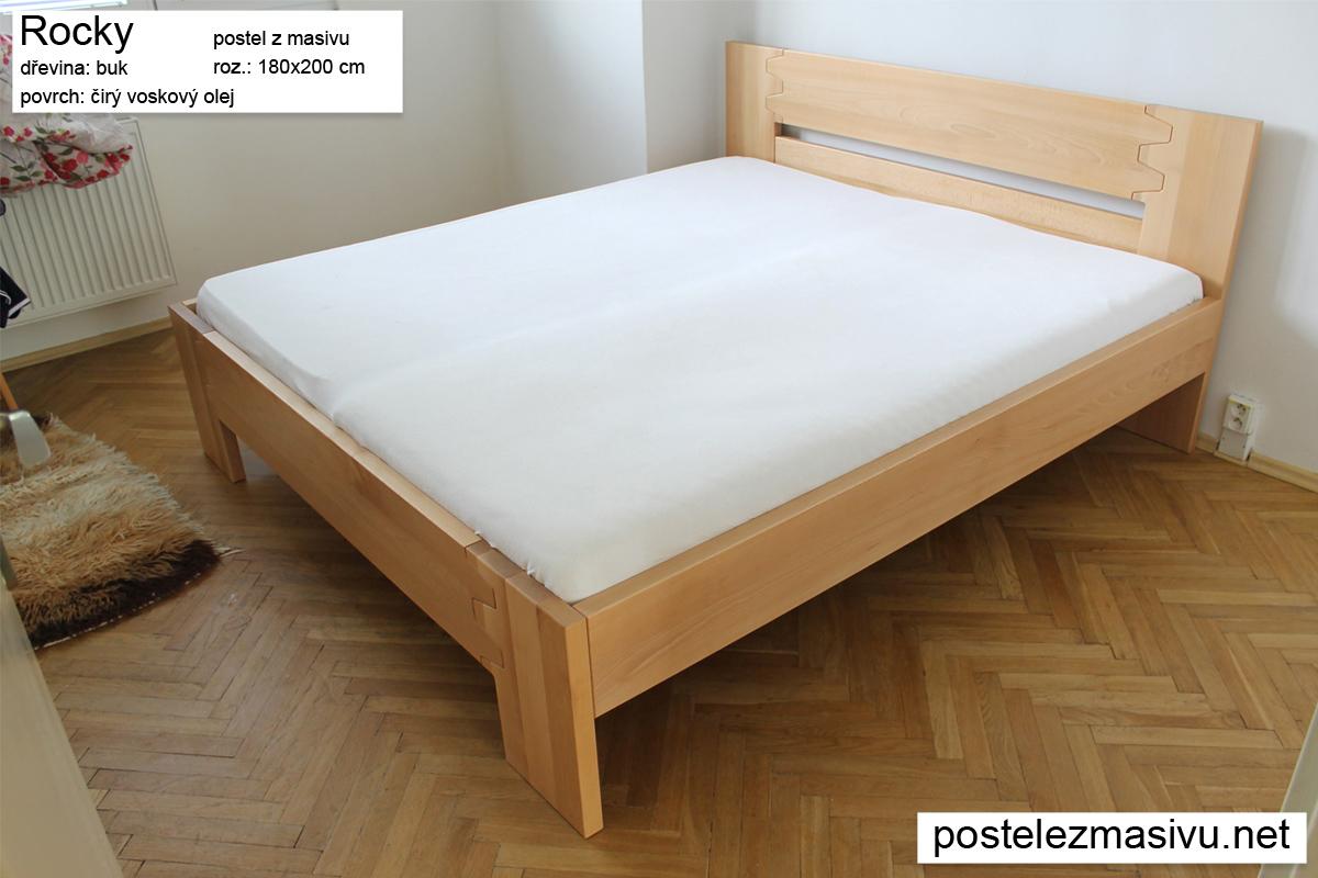 postele-z-masivu_Rocky-180x200_1200